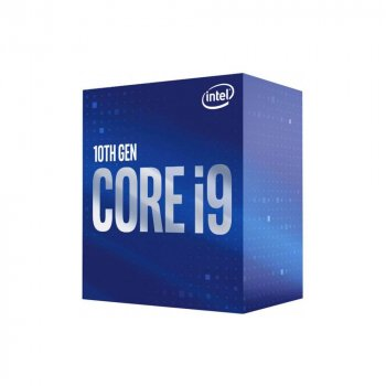 Процессор Intel Core i9 10900 2.8GHz Box (BX8070110900)