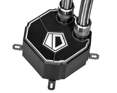 Система водяного охолодження ID-Cooling Dashflow 240