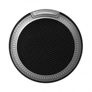 Портативна акустика MusicDealer Rare Dark Gray