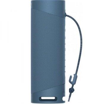 Акустична система Sony SRS-XB23 Blue