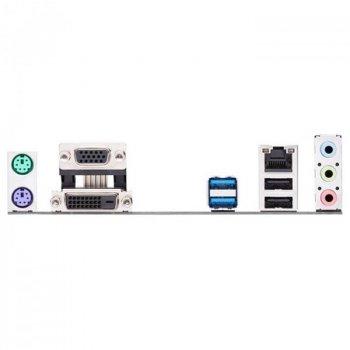 Материнська плата Asus Prime H310M-K R2.0 Socket 1151