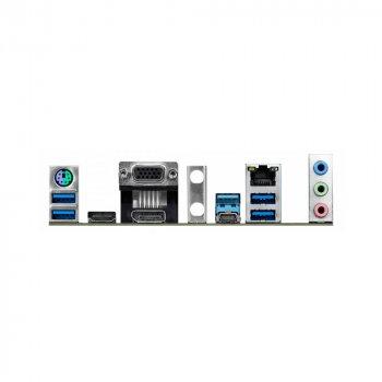 Материнська плата ASRock Z490M Pro4 Socket 1200