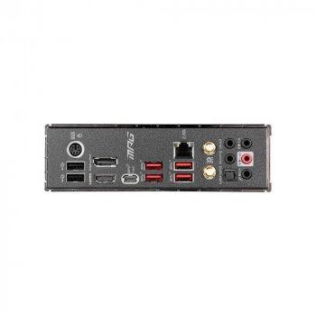 Материнська плата MSI MPG Z490 Gaming Carbon WiFi Socket 1200