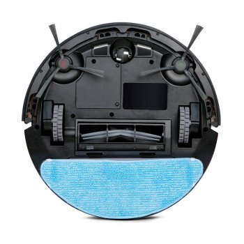 Робот - пылесос ECOVACS DEEBOT U2 PRO Black (DGN22-74EC)
