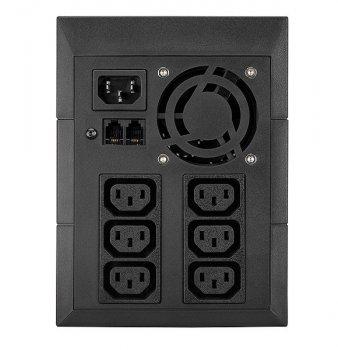 ДБЖ Eaton 5E 2000VA, USB (5E2000IUSB)