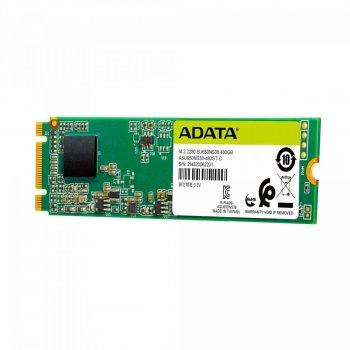 Накопичувач SSD M. 2 2280 120GB ADATA (ASU650NS38-120GT-C)