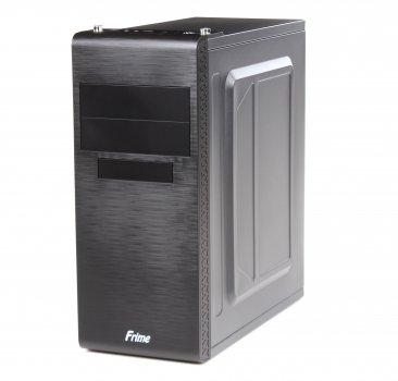 Корпус Frime FC-169B Black 400W