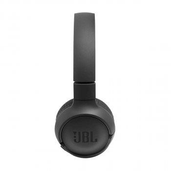 Наушники JBL T500BT Black (JBLT500BTBLK)