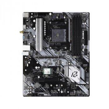 ASRock B550 Phantom Gaming 4/ac Socket AM4