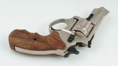Револьвер Zbroia PROFI 3″ (сатин/бук)