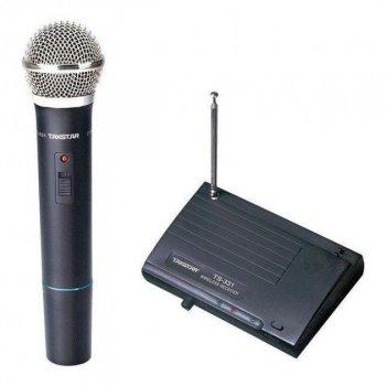 Цифрова радіосистем, радіо мікрофон TS-331