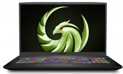 Ноутбук MSI BRAVO 17 (A4DDK-091XUA)