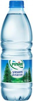 Упаковка воды природной негазированной Pinar 0.5 л х 12 бутылок (8690525060010)