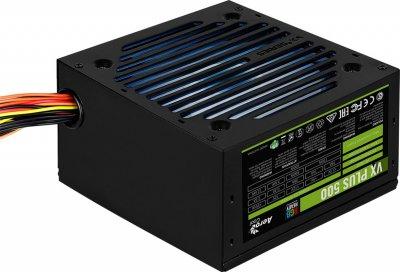 Aerocool VX Plus 500 RGB 500W