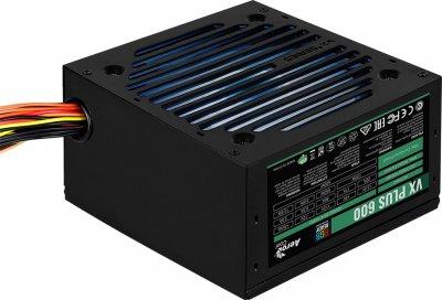 Aerocool VX Plus 600 RGB 600W