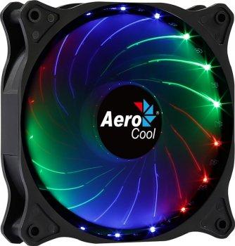 Кулер Aerocool Cosmo 12 FRGB Molex