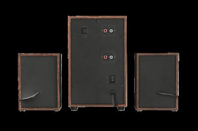 Акустична система Trust Silva 2.1 Speaker Set(21734)