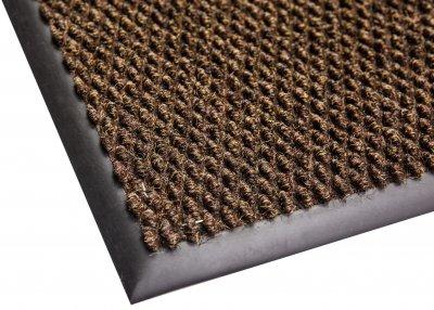 Брудозахисний килимок Ювіг Х'юстон Коричневий