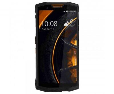 Смартфон DOOGEE S80 6/64GB Orange