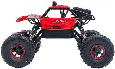 Автомобіль на р/к Sulong Toys 1:18 Off-Road Crawler Super Sport Червоний (SL-001RHR) (6900006519848)