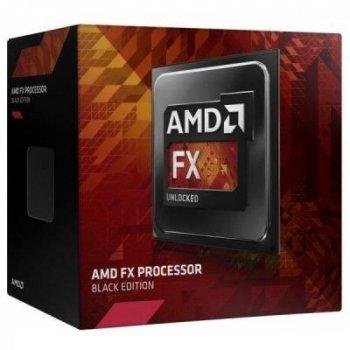 ПРОЦЕСОР AMD FX-8300 (FD8300WMHKSBX)