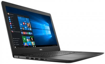 Ноутбук Dell Vostro 15 3501 (N6503VN3501EMEA01_P) Black