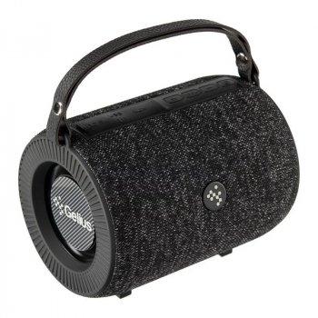 Колонка Bluetooth Gelius Pro Outlet GP-BS530 Black
