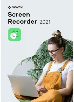 Movavi Screen Recorder 10 для Mac Персональна для 1 ПК (електронна ліцензія) (MovScrCapt M pers)
