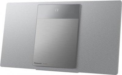 Panasonic HC410EE Silver (SC-HC410EE-S)
