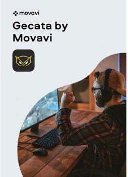 Movavi Game Recorder 5 Персональна для 1 ПК (електронна ліцензія) (MovGRpers)