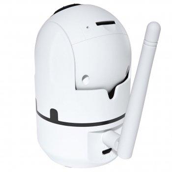 Бездротова wifi ip камера відеоспостереження Oltec IPC-122WIFI