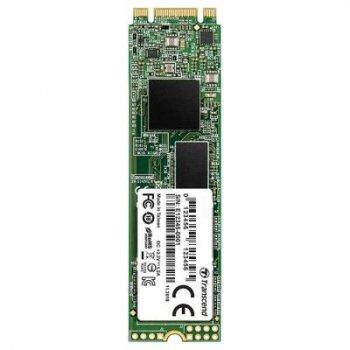 Накопичувач SSD M.2 2280 512GB Transcend (TS512GMTS830S)