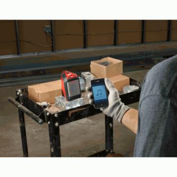Беспроводной аккумуляторный Bluetooth динамик Milwaukee M12 JSSP-0 (Без АКБ и ЗУ) (2592-20)