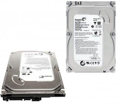 Жорсткий диск Seagate Pipeline 320GB 5900rpm 8MB SATAII (ST3320311CS) 3.5 Refurbished