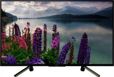 Телевізор Sony KDL49WF804BR Black
