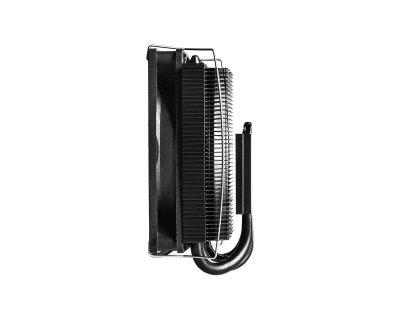 Кулер процесорний ID-Cooling IS-40X, Intel: 1200/1151/1150/1155/1156, AMD: AM4/FM2+/FM2/FM1/AM3+/AM3/AM2+/AM2, 93х101х45 мм