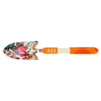 Лопатка широкая (orange) (TPR) FLORA (5042984)