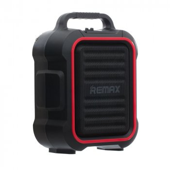 Колонка Remax RB-X3 Чорна