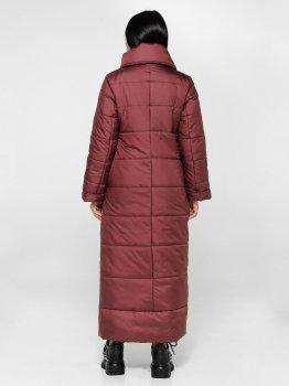 Куртка Favoritti ПВ-1167 Темно-красная