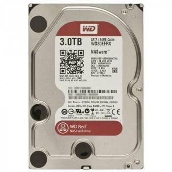 "Жорсткий диск 3.5"" 3TB WD (WD30EFRX)"