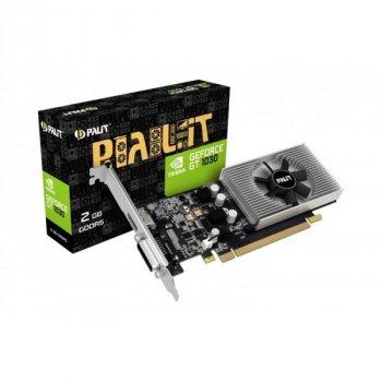 GF GT 1030 2GB GDDR5 Palit (NE5103000646-1080F)