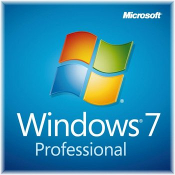 ПЗ MS Windows 7 Professional SP1 64-bit Ukrainian OEM DVD (FQC-04674)