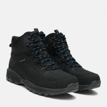 Ботинки Merrell Forestbound Mid Polar Wp M 500125 Черные