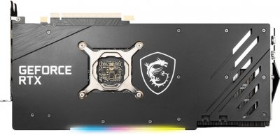 MSI PCI-Ex GeForce RTX 3060 Gaming Trio 12G 12GB GDDR6 (192bit) (1777/15000) (HDMI, 3 x DisplayPort) (RTX 3060 GAMING TRIO 12G)