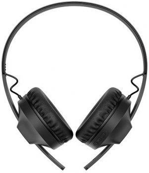 Навушники Sennheiser HD 250 BT Black (508937)