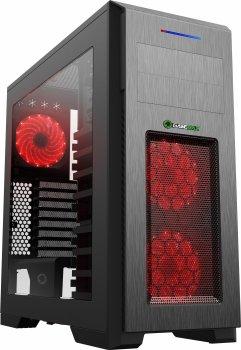 Корпус GameMax Kallis M907SE
