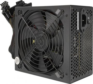 Crown CM-PS600W Plus