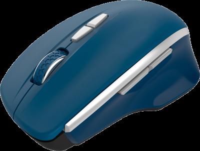 Миша Canyon CNE-CMSW21BL Wireless Blue