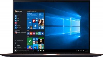 Ноутбук Asus ZenBook S UX393EA-HK022R (90NB0S71-M01230) Jade Black
