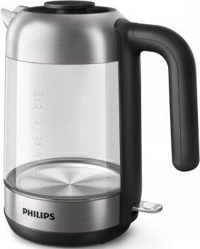 Електрочайник Philips 5000 series HD9339/80
